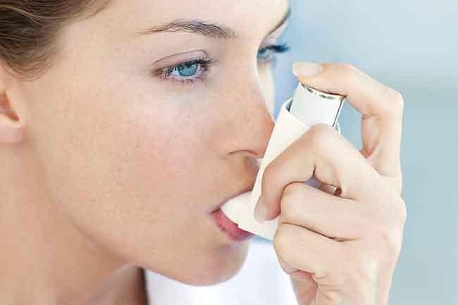 श्वास रोगों में फायदेमंद