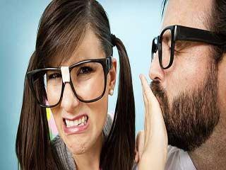 मुंह की दुर्गंध की टेंशन को ऐसे करें बाय-बाय