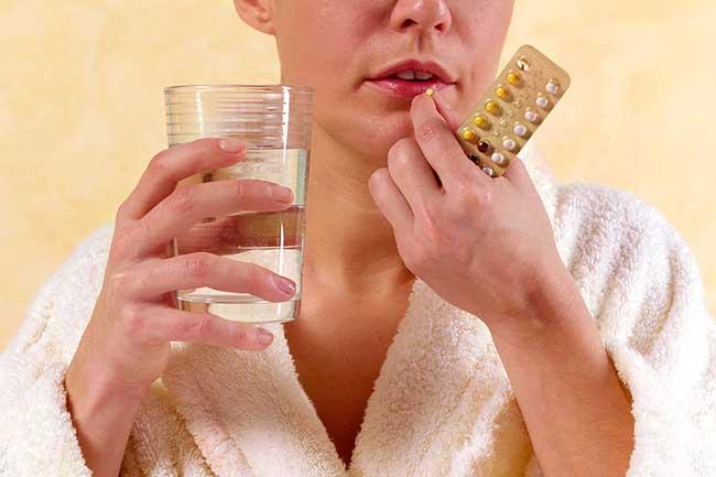 आपातकालीन गर्भनिरोधक गोलियां