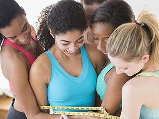 पतले दोस्तों का साथ, ऐसे करेगा वजन घटाने में मदद