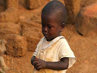 2 साल से कम उम्र के 6 में से 5 बच्चे कुपोषित