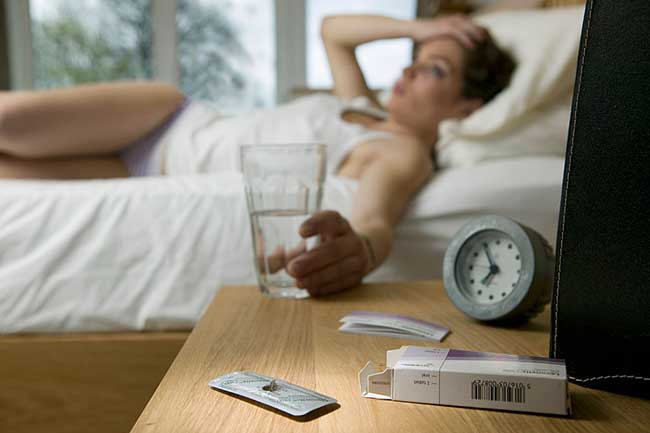 मिथ – आपातकालीन गर्भनिरोधक गोली अगली सुबह लेना सही
