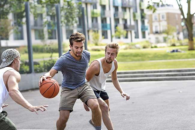 खेल का मानसिक स्वास्थ्य पर असर