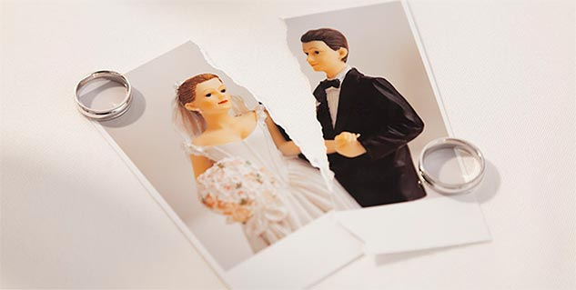 The Powerful Ways Divorce Can Impact Your Health