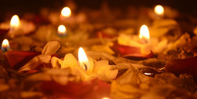 go eco-friendly this diwali