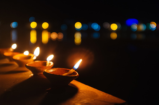 How you can celebrate an eco-friendly diwali this year
