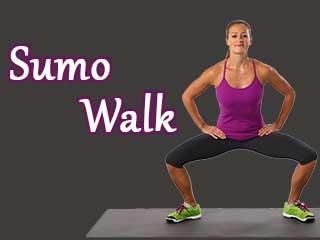 Sumo walk
