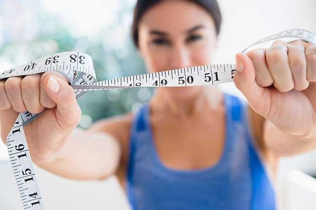वजन घटाने में करता है मदद