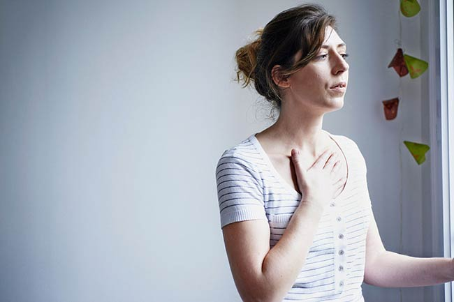 अस्थमा का इलाज और मोटापा दूर करें