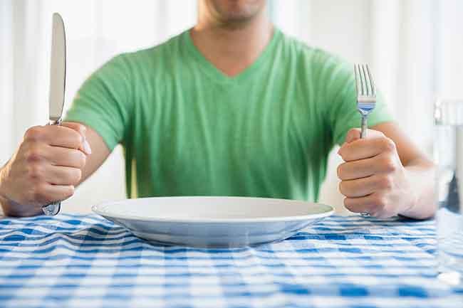 भूख बढ़ाने के लिए