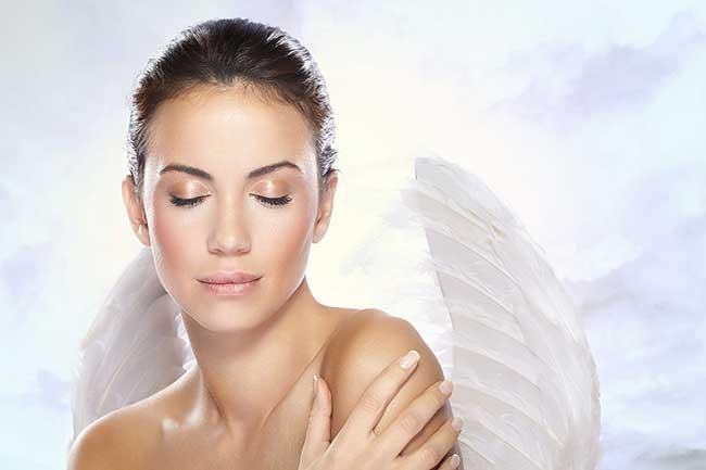 त्वचा को चमकदार बनाएं