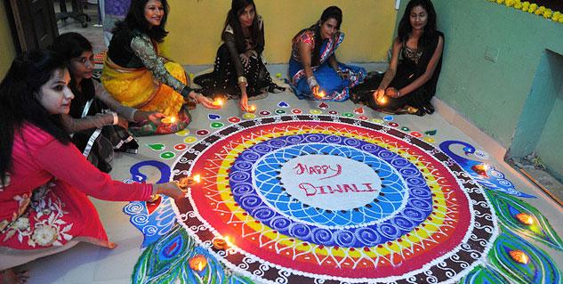 diwali vastu in hindi