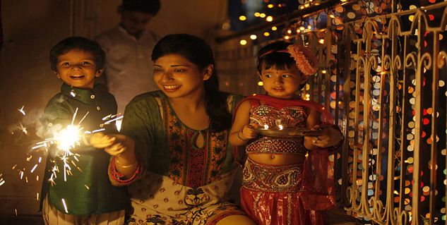 diwali in hindi