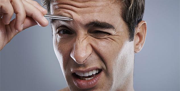 eyebrow-dendruff