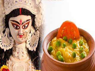 नवरात्रि पर बनाएं माता का प्रिय भोग