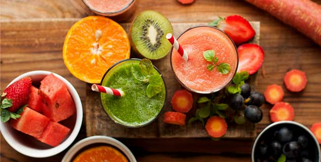 Homemade healthy juices that can help you curb arthritis