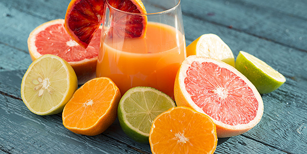 Juices for diabetics