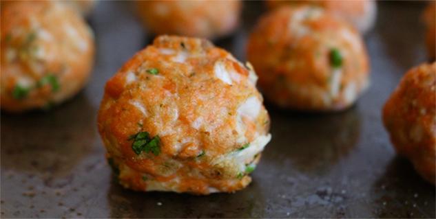 salman meat balls