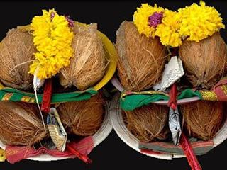 महिलाओं के नारियल नहीं फोड़ने के पीछे छुपे हैं ये राज