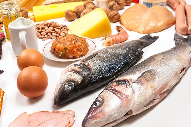 ओमेगा-3 का स्रोत है मछली
