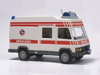 तो अब चलते-फिरते हॉस्पिटल में तब्दील होंगे एंबुलेंस!
