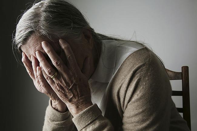 अल्जाइमर रोग