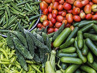 क्या ताजा दिखने वाली सब्जियां सच में ताजा होती हैं?