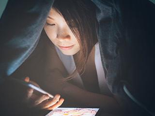 सोने से पहले अगर आप भी करते है स्मार्टफोन का प्रयोग..तो हो जाएं सावधान