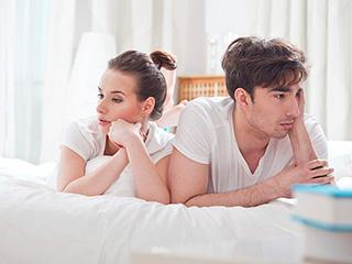 ...तो इसलिए होता है आपकी शादीशुदा जिंदगी में तनाव!