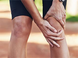 Get rid of knee pain by following these simple strengthening exercises
