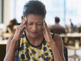 सिरदर्द का सबसे कारगर इलाज है आलू