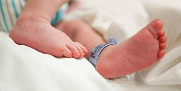 newborn in hindi