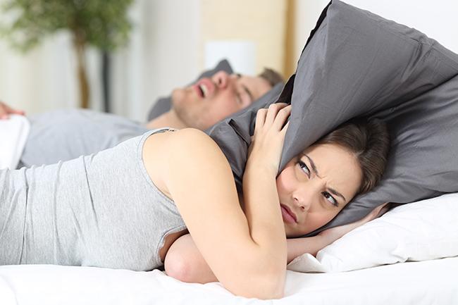 नींद की कमी होती है दूर