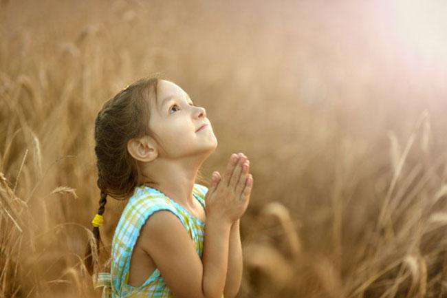 रोज सुबह प्रार्थना करना
