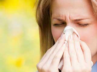 एलर्जिक सीजन में कैसे रखें खुद को सेफ