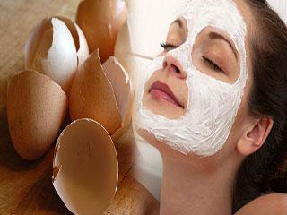 सिर्फ 1 बार लगाएं चेहरे पर अंडों के छिलकों का पेस्ट, होगा चमत्कार!