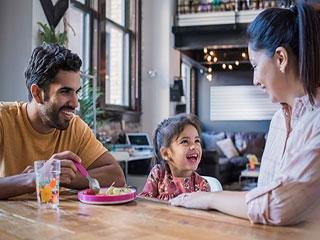5 Parenting behaviours to have successful children