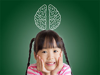 Brain Cancer in children will be treatable soon