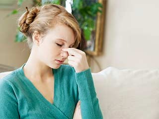 Cure your sinus with these 3 simple steps