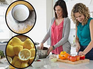 बेकार नहीं हैं रसोई में बची ये 5 चीजें