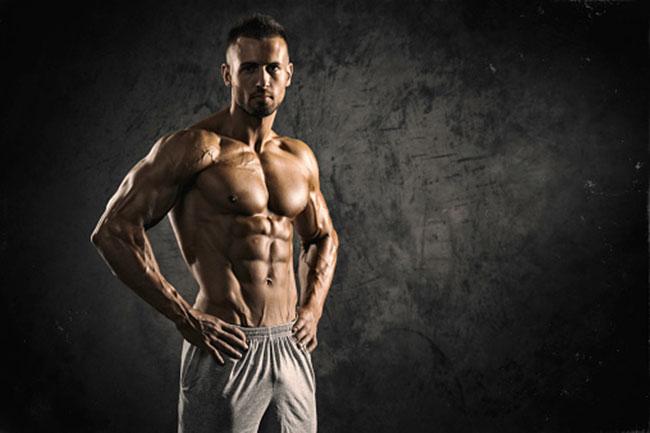 मांसपेशियों में परिवर्तन