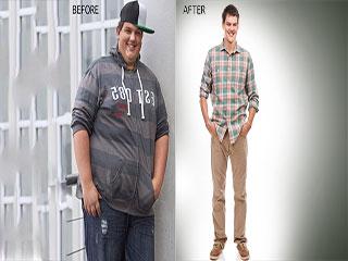 वजन घटाने का ये है बिल्कुल नया और सटीक फार्मूला!