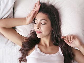ये मास्टर तकनीक अपनाएं, 30 सेकंड में नींद को पास बुलाएं!