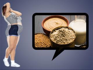 मोटापे का सबसे बड़ा दुश्मन है 'सत्तू', जानें कैसे