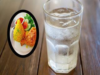 खाने के बाद पानी पीना है जहर, जानें क्यों?