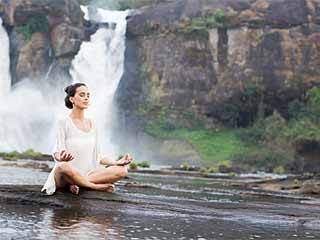 Stay Young with These 4 Yoga Asanas