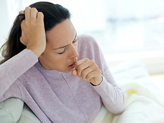 Scary reasons why you might be coughing so much