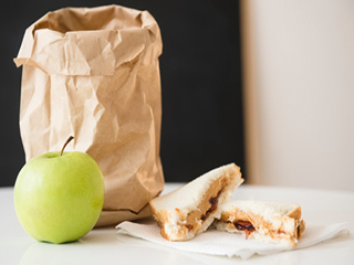 9 brown bag lunch ideas for grown ups