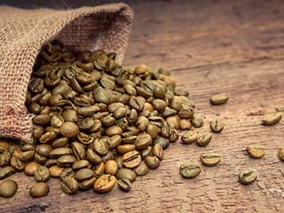 Can Green Coffee Aid Weight Loss?