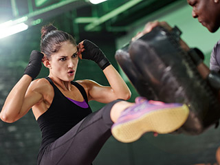 Kickboxing lessons every beginner must know